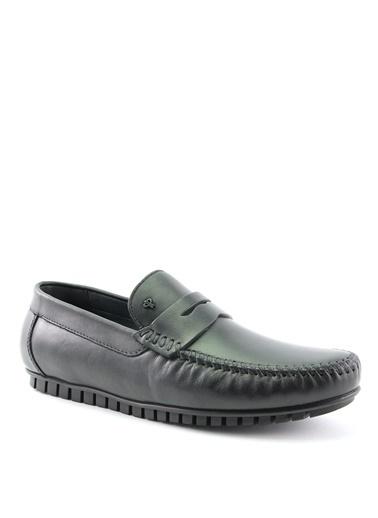 Forelli Casual Ayakkabı Siyah